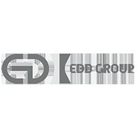Logo EDD group (RGB)